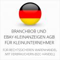 branchbob-und-ebay-kleinanzeigen-agb-fuer-kleinunternehmer