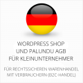 wordpress-shop-und-palundu-agb-fuer-kleinunternehmer
