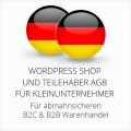 wordpress-shop-und-teilehaber-agb-b2c-und-b2b-fuer-kleinunternehmer