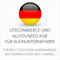 abmahnsichere-litecommerce-und-allyouneed-agb-fuer-kleinunternehmer