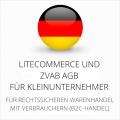 abmahnsichere-litecommerce-und-zvab-agb-fuer-kleinunternehmer