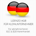 abmahnsichere-lizenzo-agb-fuer-kleinunternehmer-b2c-und-b2b