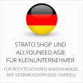 abmahnsichere-strato-shop-und-allyouneed-agb-fuer-kleinunternehmer