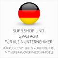 abmahnsichere-supr-shop-und-zvab-agb-fuer-kleinunternehmer